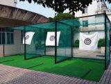 Polyethylene Knotted/Knotless Fishing Net/Sport Net/Soccer Golf Net