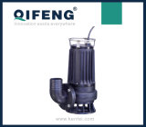 AS Series Cutting Sewage Submersible Pump (AS25-7-1.5/CB)