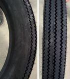 Retro Motorcycle Tire 4.50-18