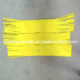 High Quality Yellow Colour EVA Foam Strip Brush (YY-241)