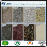 Flurocarbon Painting and UV Coating Fiber Cement Board