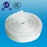 Anti-Corrosion Colorful PVC Fire Protection Hose