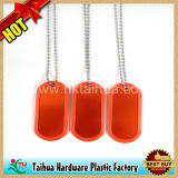 Blank Pet Tag / Dog Tag Pendant with Good Quality (TH-818)