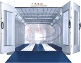 Wld9000 CE Best Quality Paint Booth/Car Spray Booth/Painting Room