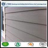 Wood Grain Fiber Cement Siding Panel Exterior Wall