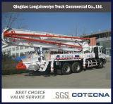 Hot Sale Concrete Pump Truck of 24-52 Meters Sinotruk