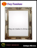 Hot Sale Antique Design Solid Wood Mirror Frame