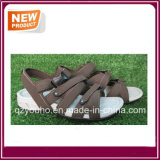 Brown Color Sandal Shoes Wholesale