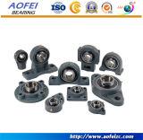 Aofei manufactory supply Spherical bearing pillow block bearing cast iron bearing ball bearing units