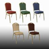 Hotel Furniture Steel Frame Chair (XYM-G21)