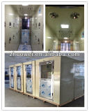 Intelligent Automatic Blowing Air Shower for Cleanroom