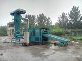 Waste Cloth Cut Machine Waste Cloth Recycling Machine Carpet Rags Cutter Machine