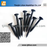 Black Phosphated Fine/Coarse Thread Drywall Screws (#6-#10)