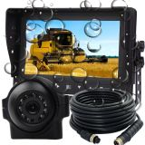 Snowmobile Car Parts with Waterproof CCD Reverse Camera (DF-7560511)