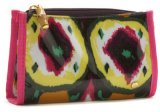 Multicolors 100% Polyester Cosmetic Bag with Special Pattern(Hzz0