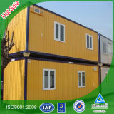 Hot Sale Prefabricated Container House with Low Price (KHCH-608)