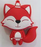 Fashion PVC Cat USB Flash Drive 2015 Promotion Gift