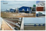Pre Engineering Low Cost Prefab Automatic Chicken Cage (zh)