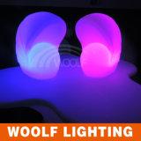 Woolf KTV Furniture, Bar Furniture, Wedding Party LED Table Lamp