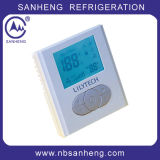 Fan Coil Air Conditioning Thermostat Control
