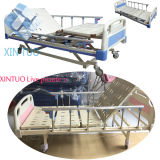Clinic Bed Price ICU Eletrical Hospital Bed Three Function Electric Clinic Bed