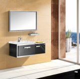 Stainless Steel Bathroom Vanity (BV2013-064)