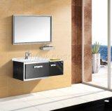 Stainless Steel Bathroom Vanity (BV2013-064)