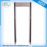 33 Zone Door Frame Metal Detector