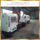 Cw61160 China Conventional Light Type Horizontal Lathe Machine Manufacturer