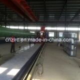 Automatic CNC Controlled FRP GRP Fiber Glass Filament Pipe Winding Making Machine Zlrc