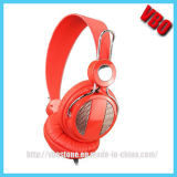 Wesc Style Professional Hi-Fi Headphone with Super Bass