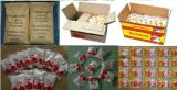 100% High Purity Monosodium Glutamate 99% Msg Price