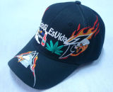 Hot Sale 6 Panel Baseball Cap with Logo Bb1061