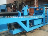 Ls1200 Car and Truck Tire Wire Drawing Machine/ Hot Tyre Debeader