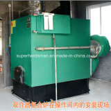 Auto Hot Blast Air Heater for Poultry Farm and Greenhouse