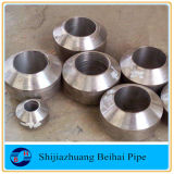 ASTM A105 Carbon Steel Mss Sp-97 Pipe Weldolet Sch40