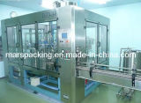 Rcgf24-24-8 Monoblock Pet Bottle Juice Filling Machine