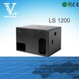 Ls1200 Single 18inch Sound Speaker Work with Full Range Speaker