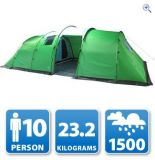 Group Tents, Family Tents, Tent, 10person Tent (DC-02)