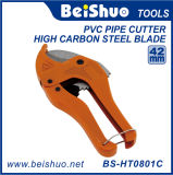 BS-Ht0801c 1/8-Inch to 1-5/8-Inch Ratcheting Type Plastic Pipe Cutter