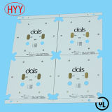 Customed Multilayer Electronic PCB Board for Weighing Scale PCB (HYY-085)