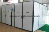 Full Automatic Chicken Egg Hatching Incubator Machine (WAWF)