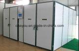Full Automatic Chicken Egg Hatching Incubator Machine (WAWF)