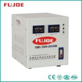 Power Supply Single Phase SVC-3kVA Automatic Voltage Stabilizer