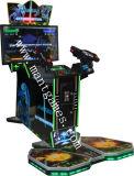 Aliens Shooting Game Machine for Amusement Park (MT-2014)