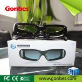 Universal Active Shutter 3D Glasses for Samsung/Panasonic TV