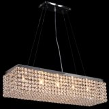 Bright Square Modern Pendant Lamp (AQ88081-800*200)