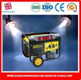 2.5kw Gasoline Generator Set for Home & Outdoor Use (SP4800E2)