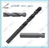 DIN338 Jobber Drill 1mm