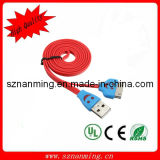 USB 30pin LED Data Sync Cable for iPhone4